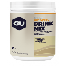 GU ELECTROLITE BREWX CANISTER RECOVERY